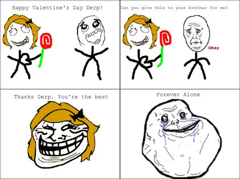 forever alone day happy s day archive tanki forum
