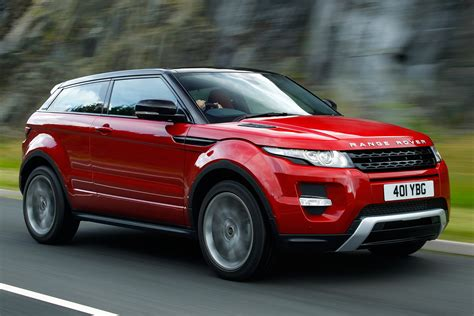 Best Coupes 20k by Range Rover Evoque Coupe 163 15k 163 20k Best Cheap 4x4s