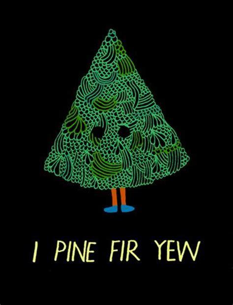 christmas tree puns tree puns punpedia