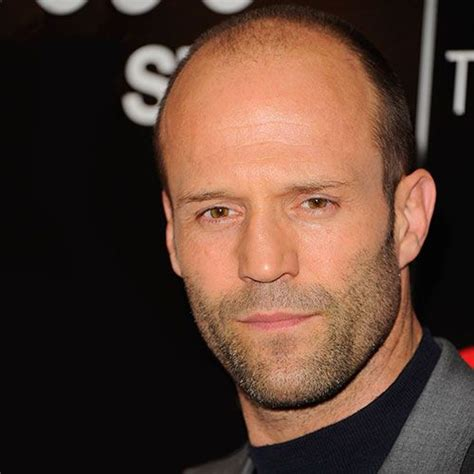 Male Celebrites and Actors with Shaved Heads