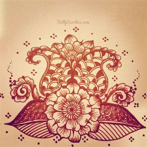mehndi pattern drawing flower henna designs henna art drawing http www