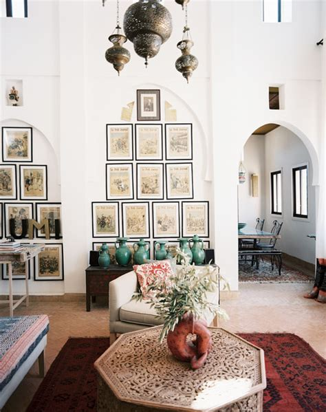 framed art for living room moroccan living room photos 9 of 27 lonny