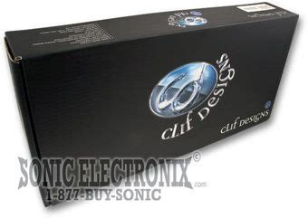 Clif Designs Cd 40 4 Lx clif designs cd80 4lx cd804lx 1500 watts 4 channel