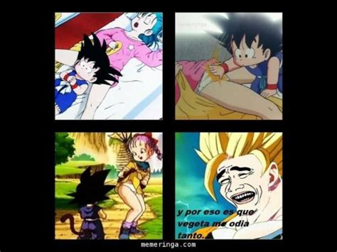 Dbz Memes - 1000 images about dragon ball z on pinterest memes