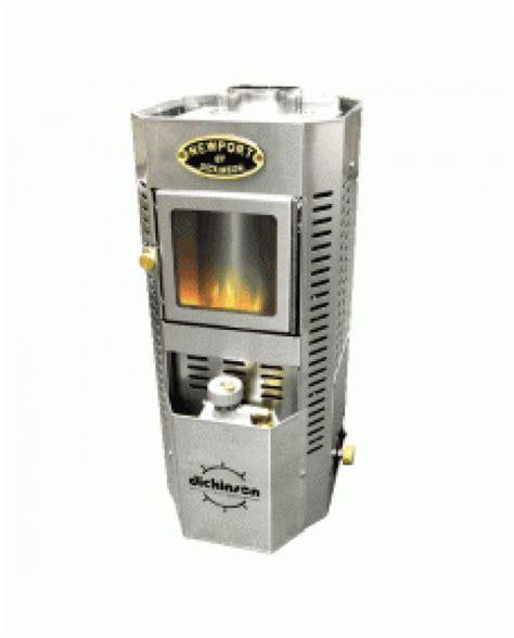 newport diesel heater kit