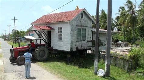 berbice house movers guyana house movers bartica