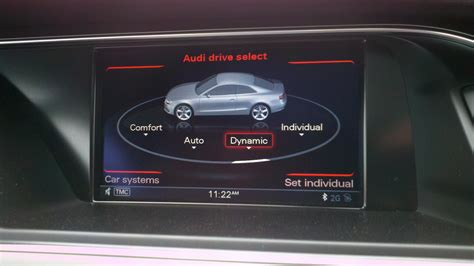 Audi Drive Select A4 by Audi Drive Select Supply Fit A4 8k A5 8t Q5 8r