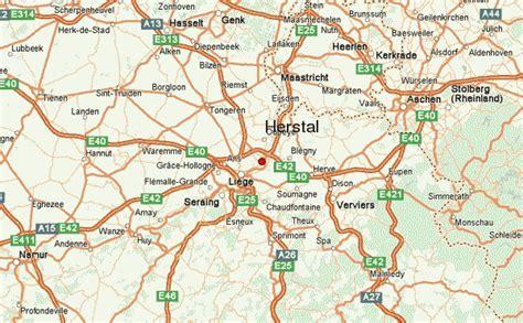 herstal liege herstal location guide