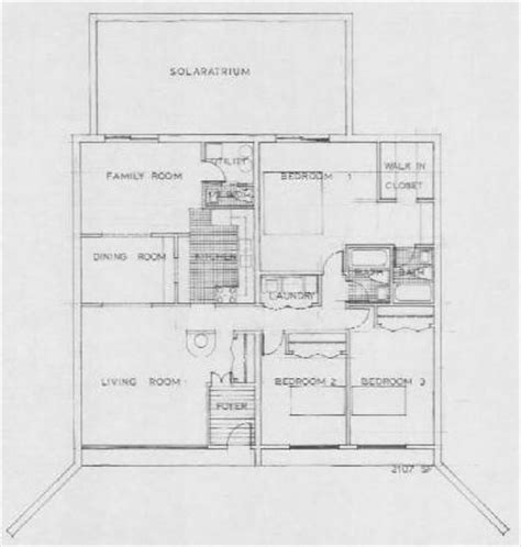 earth shelter underground floor plans earth contact home plans house plans home designs
