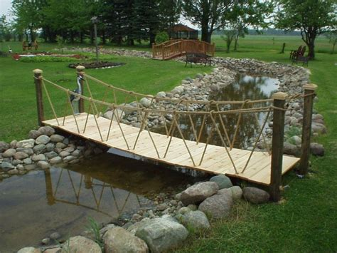 landscaping bridge 12 best images about bridges over creek on pinterest