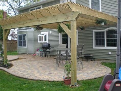 Ideas to cover the floor of your patio?