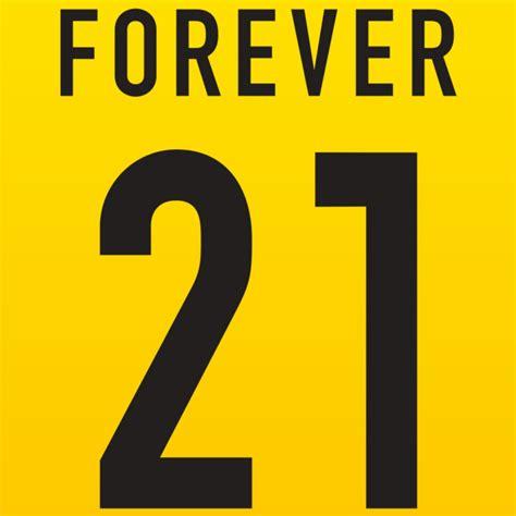 Forever In forever 21