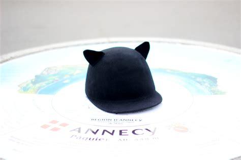 casquette oreilles mode lyon diy le d artlex