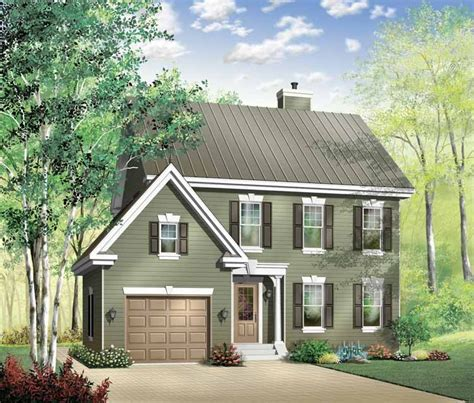 Cute Small House Plans by Cute House Plans Submited Images
