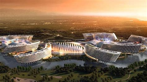 Yorkeys Knob Postcode aquis 8 15 billion mega resort at yorkeys knob promised gaming licence if approval conditions