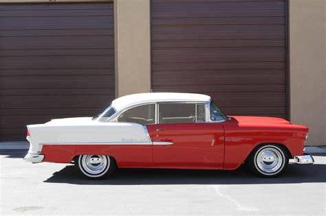 coole gartenmöbel 1955 chevrolet bel air cool cars chevy we