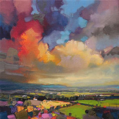 paintings of landscapes scottish landscape painting naismith