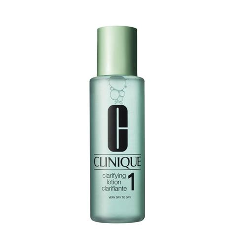 Clinique Mild Clarifying Lotion clinique clarifying lotion mild 200ml free delivery