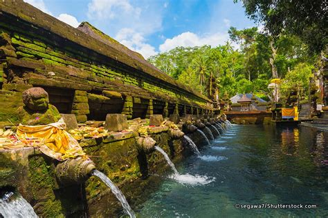 Bali Natural Springs   The Best Natural Springs in Bali