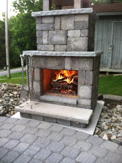 fireplaces unique and toronto on pinterest