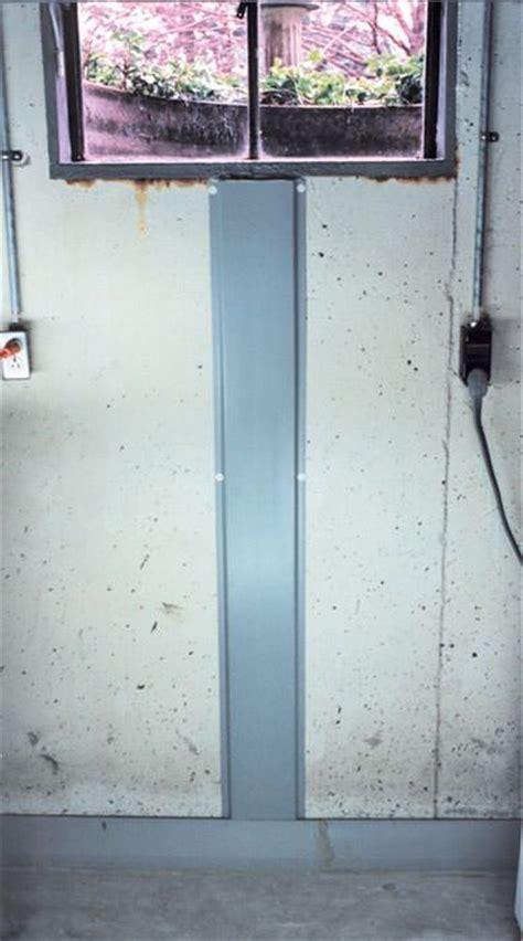 basement window leak repair in denver boulder