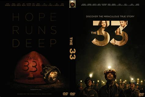 the 33 dvd cover 2015 custom