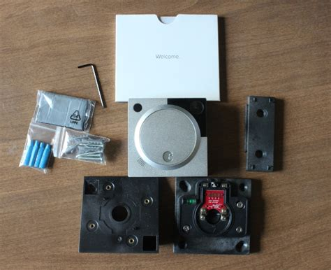 august doorbell smart home review smarter home