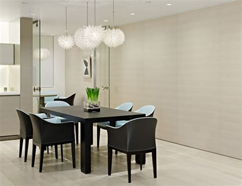 Apartment Dining Room Tables by Modern Dining Room Lighting Design Ideas And Trends