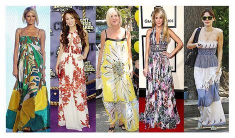 celeb maxi dress the maxi dress a summer staple