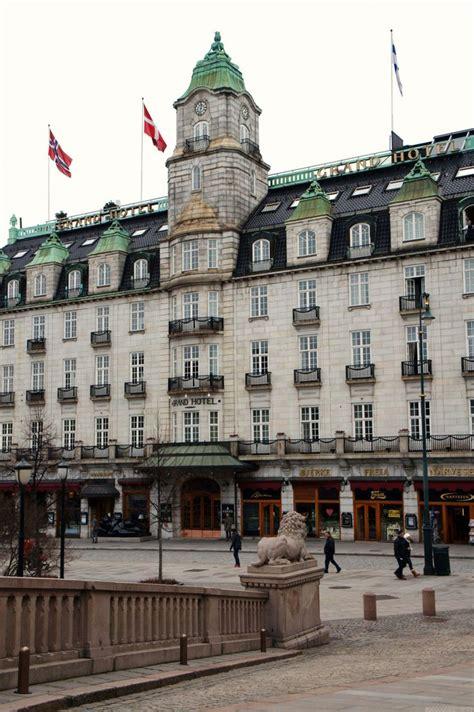 Grand Hotel Oslo Europe les 25 meilleures id 233 es de la cat 233 gorie grand hotel oslo