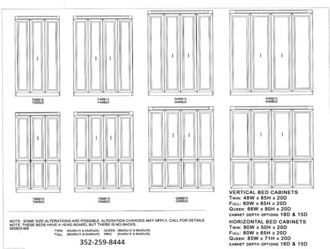 murphy bed dimensions fears of a professional wall bed dimensions roole