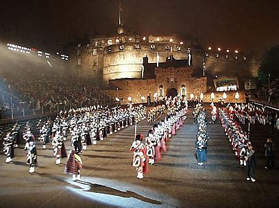 edinburgh tattoo accommodation the massed pipes and drums