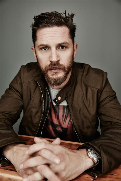 tom hardy tom hardy 2015 toronto film festival photoshoot tom