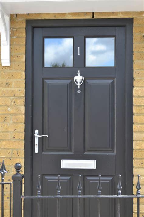 Solid Timber Doors Wooden Doors Timber Doors Enfield Front Range Window And Door
