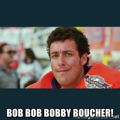 Bobby Meme - bobby boucher bob bob bobby boucher