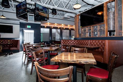 Top Sports Bars In San Francisco by The 6 Best Sports Bars In San Francisco