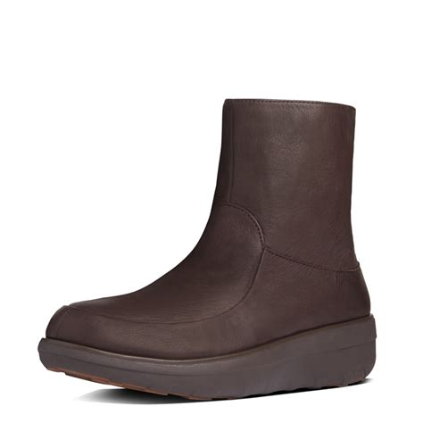 fitflop fitflop design loaff shorty zip boot