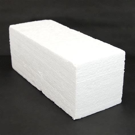 upholstery foam block image gallery styrofoam blocks