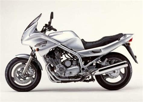 Yamaha Xj 650 Aufkleber by Yamaha Xj900s Diversion