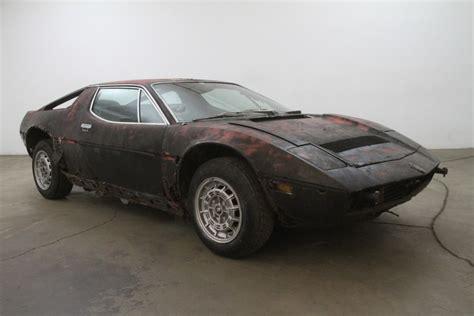 1975 maserati merak 1975 maserati merak beverly car
