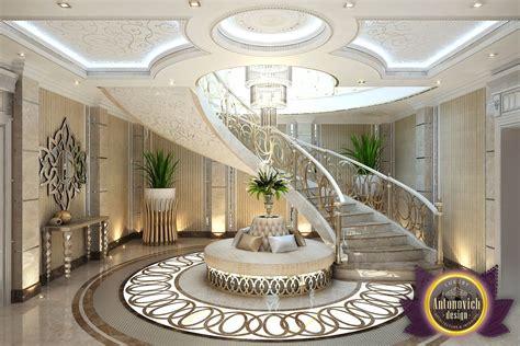 Luxury By Design - kenyadesign living room decoration ideas by luxury antonovich design