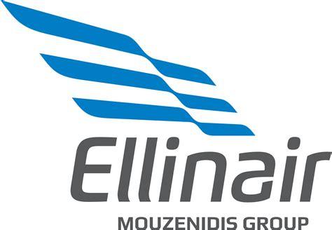 New Smart Home Technology ellinair logos download