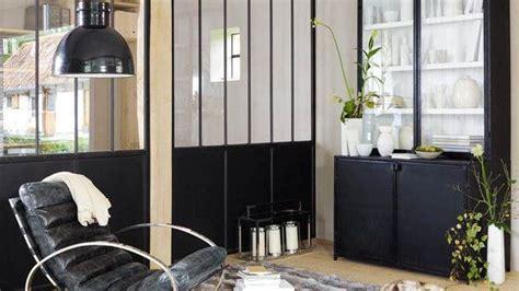 Cloison Amovible Style Atelier by Cloison Amovible Style Atelier 9e Menuiserie