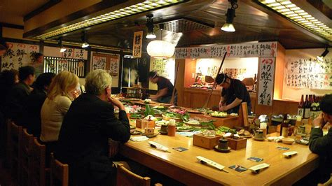 sushi boat restaurant los angeles is it okay for restaurants to racially profile their
