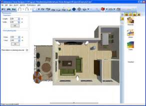 home design software ashoo home designer