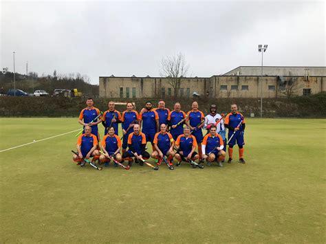 Campionato Di Hockey Prato Serie B Maschile Hockey