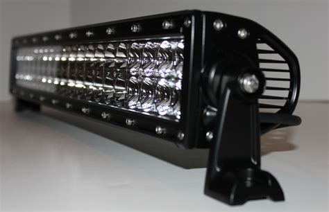Led Light Bar 20 20 Led Light Bar Adrenalinelights