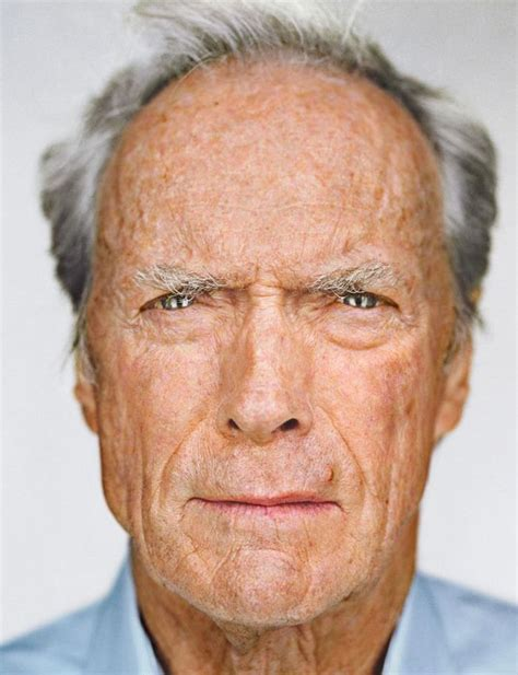 great portraits with no direct eye contact portrait 101 com clint eastwood tuxboard