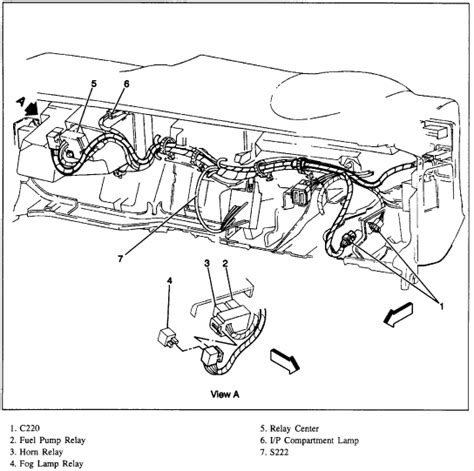 97 gmc jimmy engine diagram wiring diagram for free 97 gmc jimmy fuel relay location 97 get free image about wiring diagram
