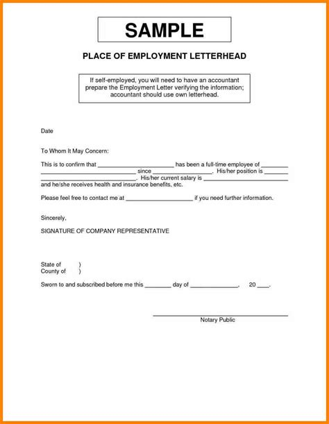 Proof Of Self Employment Income Letter 7 Self Employed Letter Bookkeeping Resume